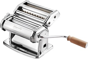 Problems with 4 popular pasta machines