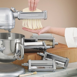 3 basics must know about pasta makers