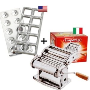 imperia pasta machine sp150